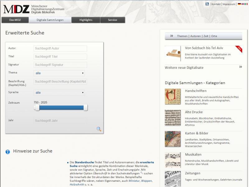 Station 4 | Virtuelles Museum Digital Humanities