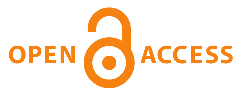 Open Access Logo orange